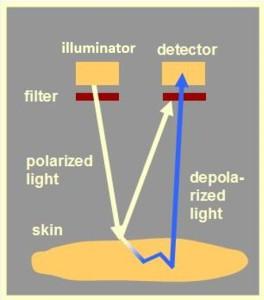 polarizations camera